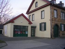 Gerätehaus Löschgruppe Löhndorf