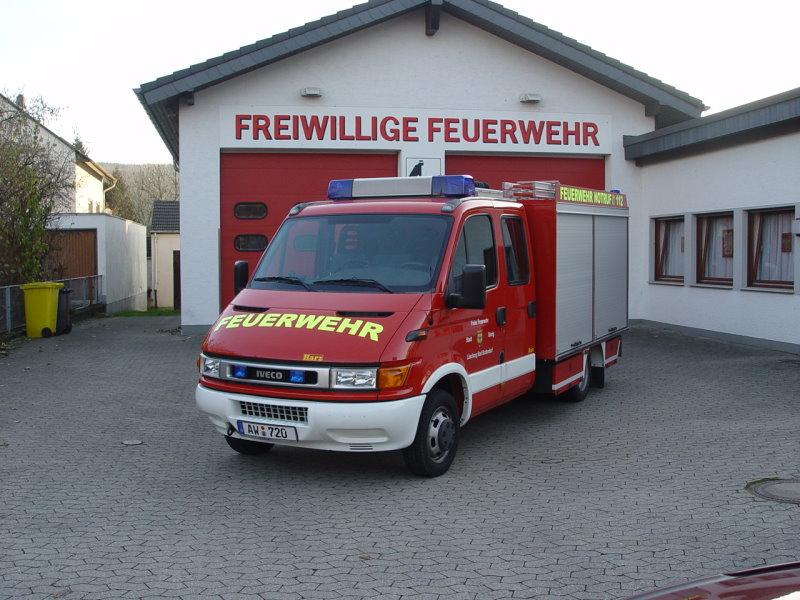 MTW Bad Bodendorf