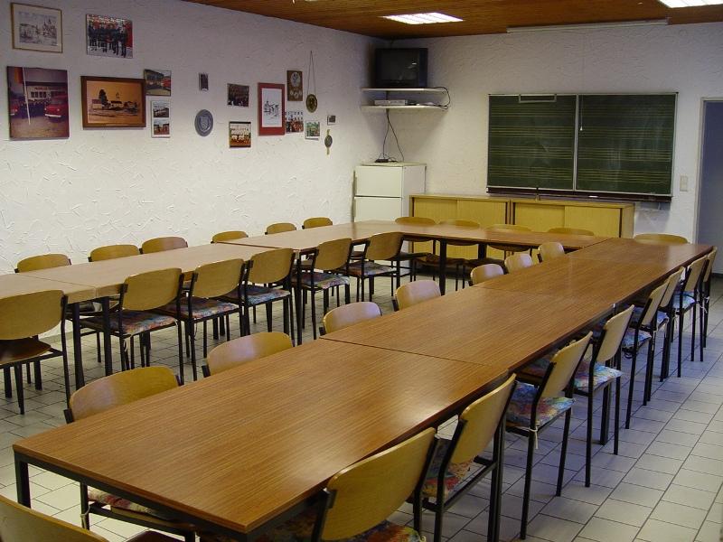 Schulungsraum Bad Bodendorf