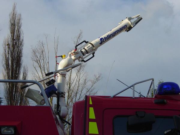 TLF 24/50 Dachmonitor