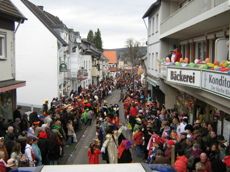 Mühlenbachstraße