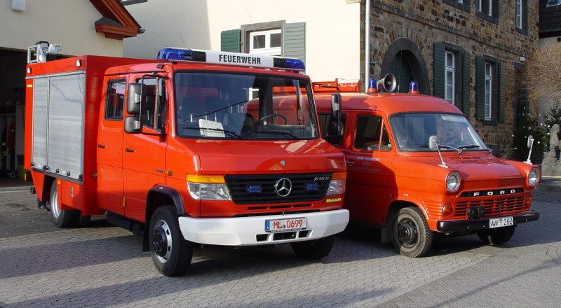 Neues TSF-W für Löhndorf
