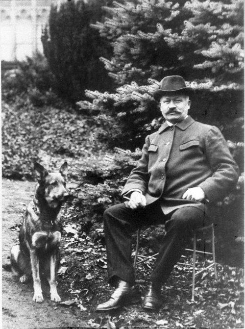 Josef Klemmer, Wehrführer 1892 – 1907