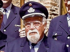 Franz Arzdorf