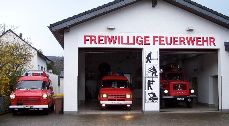 Fuhrpark Bodendorf