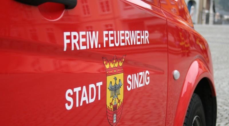 Freiwillige Feuerwehr Sinzig