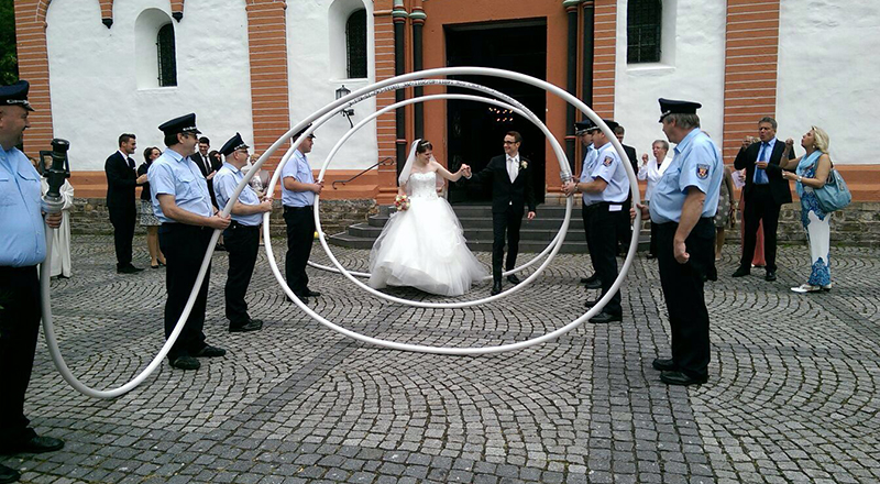 Hochzeit Tobias und Ivonne Nachtsheim