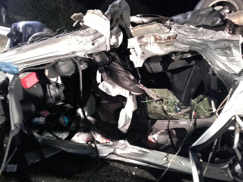 06.10.2017 - Verkehrsunfall K44