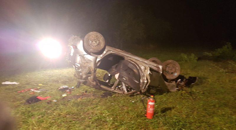 04.09.2018 - Schwerer Verkehrsunfall Bad Bodendorf