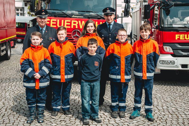 2019 - Jugendfeuerwehr Sinzig